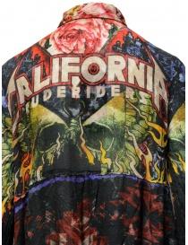 """Rude Riders """"California"""" pattern shirt buy online price"""