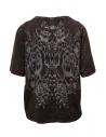 Rude Riders Burned Rude burgundy t-shirt shop online womens t shirts