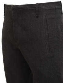 Label Under Construction men's grey trousers mens trousers price