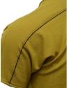 Maglia Label Under Construction color senape 35YMTS318 CO207 35/MS-NV prezzo