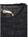 Label Under Construction dark blue thermal sweater 35YMSW243 LC17 35/NV price