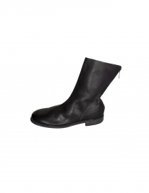 988MS Guidi leather boots