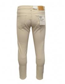 Jeans Selected Homme colore avorio prezzo