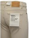Jeans Selected Homme colore avorio prezzo 16074264 WHITE DENIMshop online