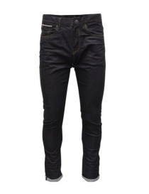 Jeans Selected Homme blu scuro online