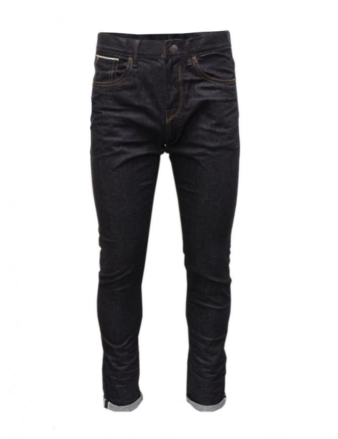 Selected Homme dark blue jeans 16072819 DARK BLUE DENIM mens jeans online shopping