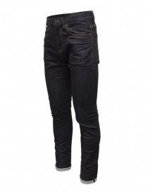 Selected Homme dark blue jeans