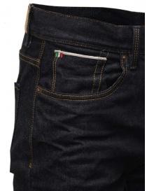 Selected Homme dark blue jeans mens jeans buy online