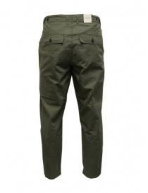 Pantalone Selected Homme khaki prezzo