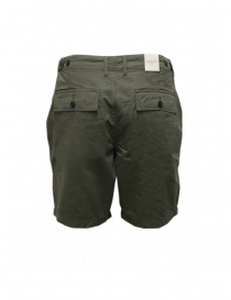 Selected Homme khaki short trousers for man