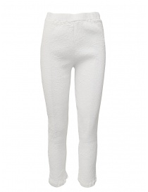 Crêperie white trousers online