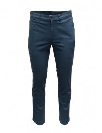 Japan Blue Jeans Chino pantaloni blu online