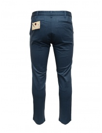 Japan Blue Jeans Chino pantaloni blu
