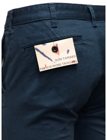 Japan Blue Jeans blue chino trousers mens trousers buy online