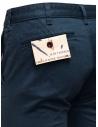Japan Blue Jeans Chino pantaloni blu JB4100 GR acquista online