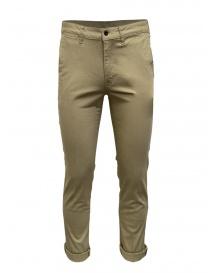 Japan Blue Jeans Chino pantaloni beige online