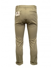 Japan Blue Jeans Chino pantaloni beige