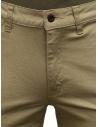 Japan Blue Jeans Chino pantaloni beige JB4100 BE prezzo