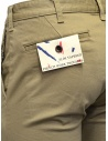 Japan Blue Jeans Chino pantaloni beige JB4100 BE acquista online