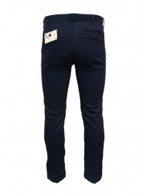 Pantalone chino Japan Blue Jeans blu indaco acquista online