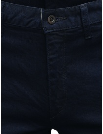 Japan Blue Jeans indigo blue chino trousers price
