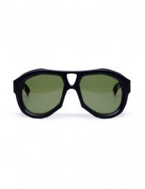 Paul Easterlin occhiali Dean neri lenti verdi DEAN BLK MATT GREEN order online