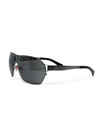 Isson occhiali da sole Lotus neri online
