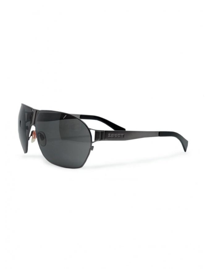 Isson occhiali da sole Lotus neri ISS0519 SCHEE BRU SI occhiali online shopping