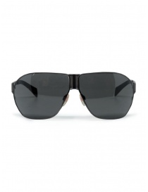 Isson Lotus black sunglasses