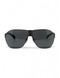 Isson occhiali da sole Lotus neri