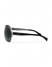 Isson occhiali da sole Lotus neri prezzo