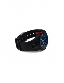 Gadgets online: Victorinox Night Vision black wrist watch