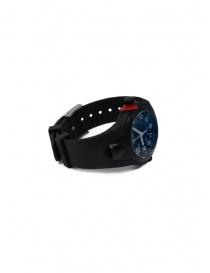 Gadget online: Victorinox Night Vision orologio da polso nero