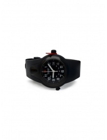Victorinox Night Vision black wrist watch