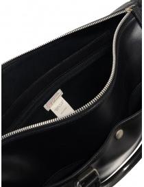 Yohji Yamamoto Costume d'Homme black briefcase bags buy online