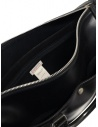 Yohji Yamamoto Costume d'Homme black briefcase HN-I80-724 1 buy online