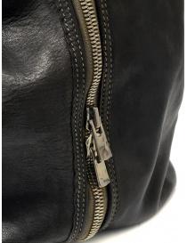 Guidi + Barny Nakhle B2 dark grey color leather duffel bag bags price