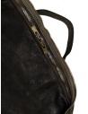Guidi + Barny Nakhle B2 dark grey color leather duffel bag price B2 SOFT HORSE FG BAG CV37T shop online