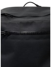 Allterrain black backpack CLP 26 BOA bags buy online