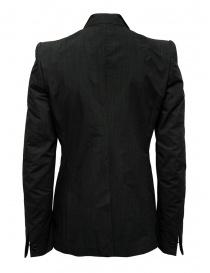 Carol Christian Poell men's suit jacket GM/2620