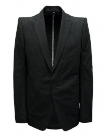 Carol Christian Poell men's suit jacket GM/2620 GM/2620-IN ORDER/12 order online
