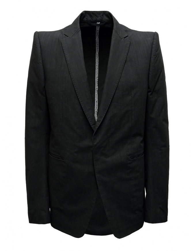 Carol Christian Poell men's suit jacket GM/2620 GM/2620-IN ORDER/12 mens suit jackets online shopping