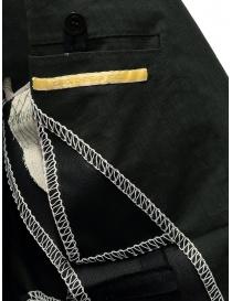 Carol Christian Poell giacca completo uomo GM/2620 acquista online prezzo