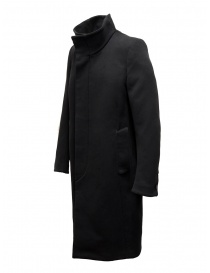 Carol Christian Poell OM/2658B heavy black coat price
