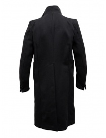 Carol Christian Poell OM/2658B heavy black coat