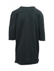 Carol Christian Poell cotton mini-dress TF/0984-IN COSIXTY/12 price