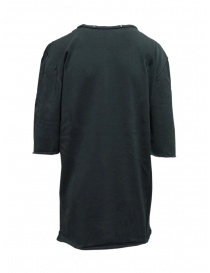 Carol Christian Poell mini abito cotone TF/0984-IN COSIXTY/12 prezzo
