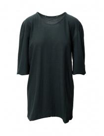 Carol Christian Poell mini abito cotone TF/0984-IN COSIXTY/12 abiti donna acquista online