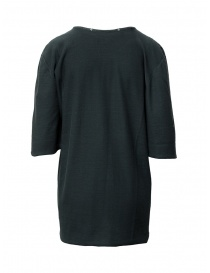 Carol Christian Poell cotton mini-dress TF/0984-IN COSIXTY/12 womens dresses price