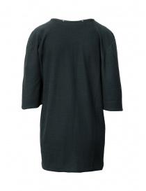 Carol Christian Poell mini abito cotone TF/0984-IN COSIXTY/12 abiti donna prezzo